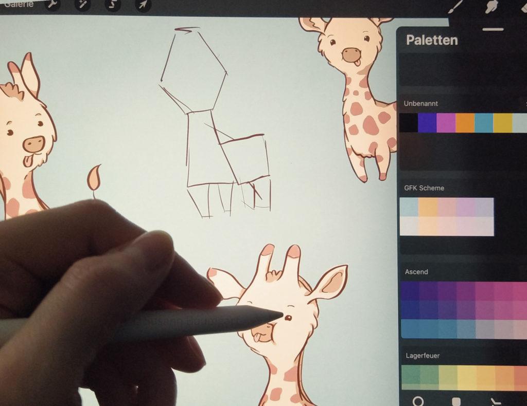 scribble_ipad