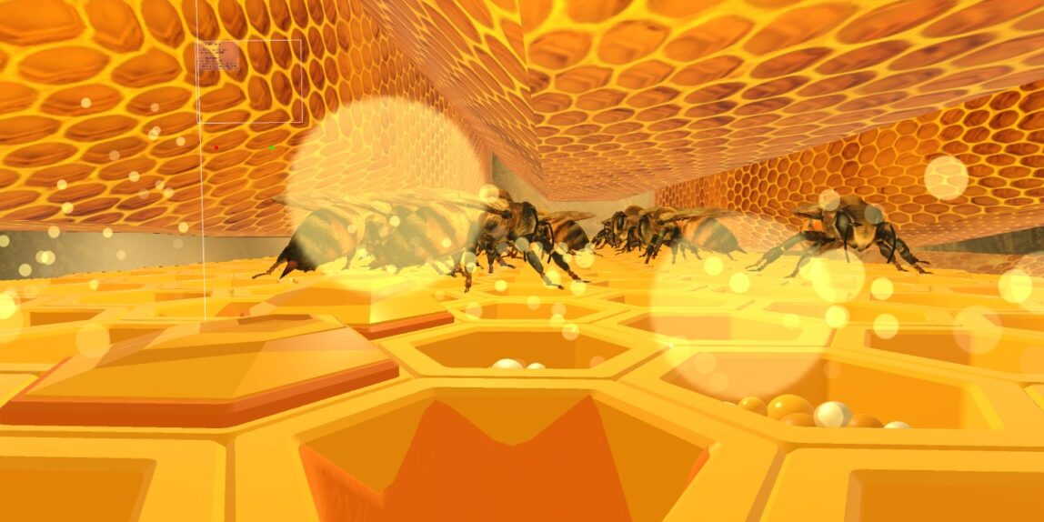 Beehive_Project