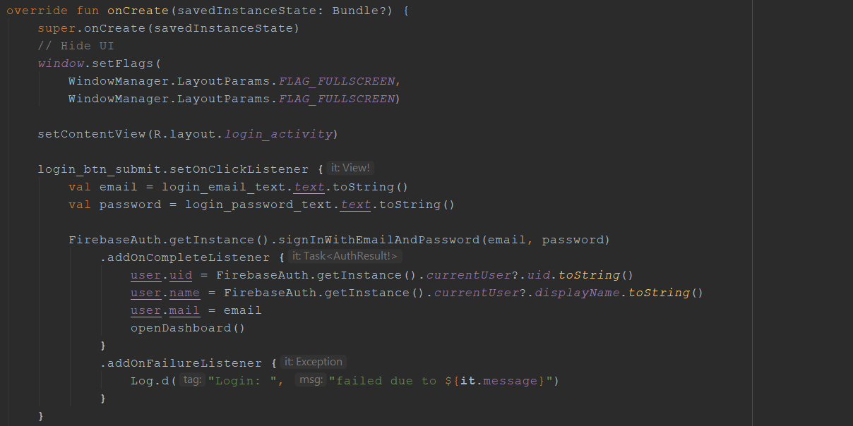 code_snippet